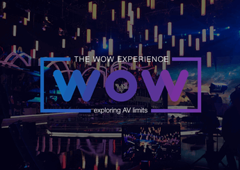 The WOW Experience,  nuevo socio de ventas de disguise