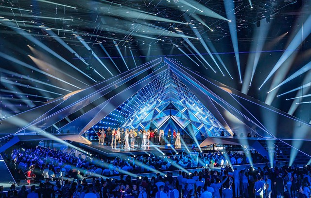 Eurovision Song Contest 2019