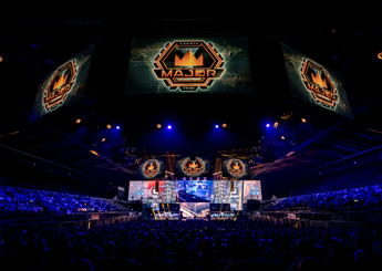 FACEIT Major: Counter-Strike: Global Offensive 2018