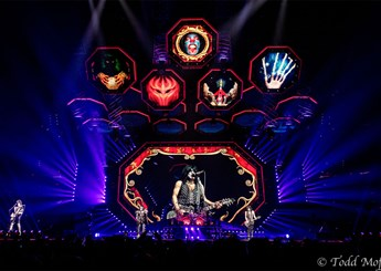 KISS 'End of the Road' World Tour